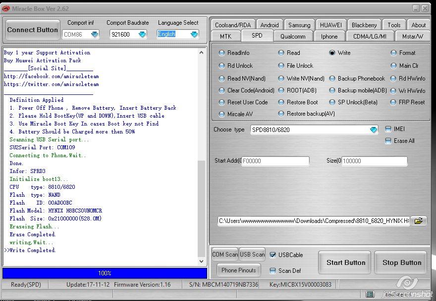 Huawei Clone M8 Flash File K2 amp Mate 8 MT6580 100 Dead