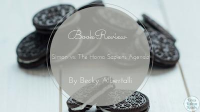 Simon vs. the homo sapiens agenda book review