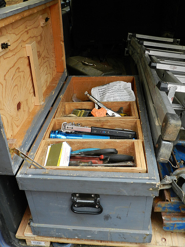 Book-Writer's Toolbox: Crafting Strong Scene and Chapter Transitions