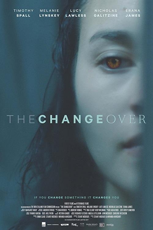 Thoát Xác - The Changeover (2017)