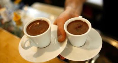 Σειρά έχουν οι καφετέριες τώρα, βαριά φορολογία και στον καφέ! Διαβάστε λεπτομέριες....