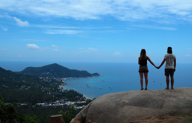 Mango View Point, Koh Tao
