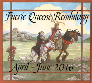 The Faerie Queene Read-Along
