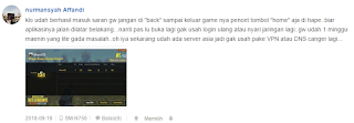 Cara Main Game PUBG Mobile di Hp Ram 1 GB Dengan Pubg Lite