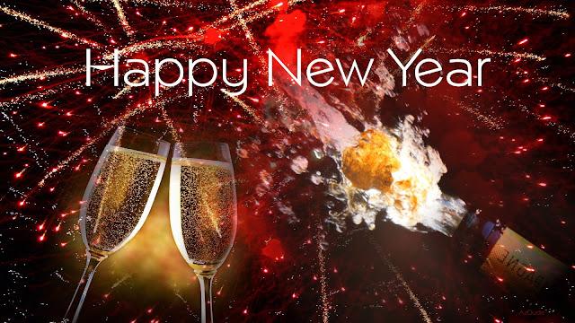 Imagenes de año Nuevo en Ingles