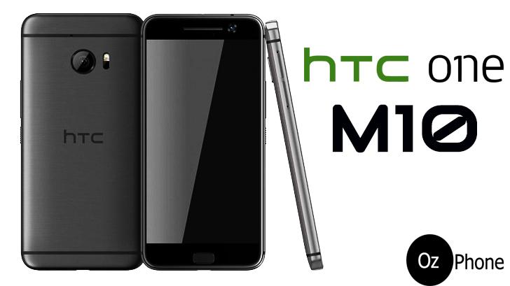 HTC One M10 news photo