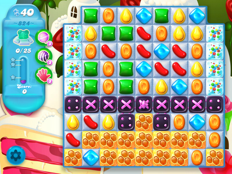 Candy Crush Soda Saga 824