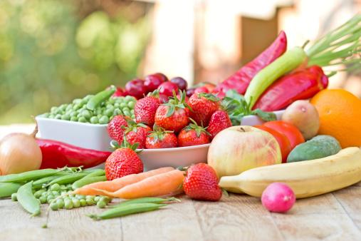 Os alimentos mais ricos em antioxidantes