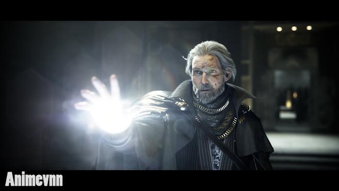 Ảnh trong phim Kingsglaive: Final Fantasy XV 1