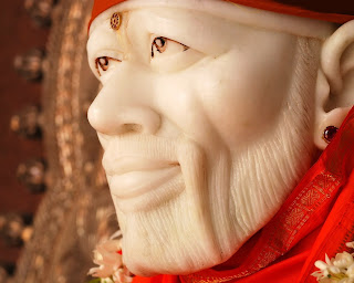 HD Image WallPaper Of Sai Baba - Om Sai Ram 4.jpg