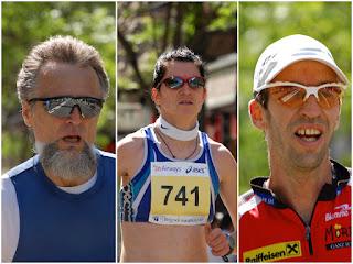 Beogradski maraton - moda 2