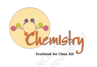 NCERT Chemistry Class 12 part 1 and Part 2  pdf