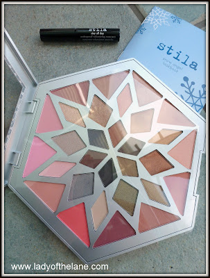 Stila Snow Angel Palette