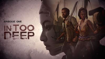 Download Walking Dead Michonne Episode 1 Game