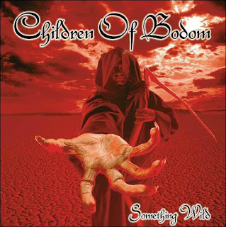 "Children of Bodom - ""Something Wild"""