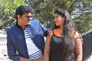 Sambhavami Telugu Movie Opening Stills 0006