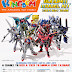 Gundam Model Kit Contest 2015 [Philippines] Entry Form
