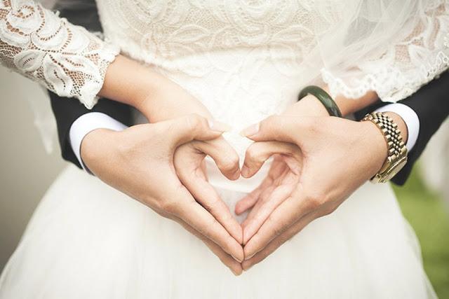 Sejumlah Hal Yang Terbukti Bisa Membuat Kehidupan Pernikahan Lebih Bahagia