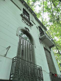 Ex-Casa Baquero, Mendoza