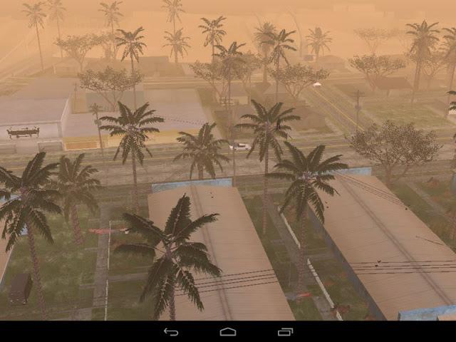 Behind Space of Realities 2013 Classic Version Android GTAAM guide