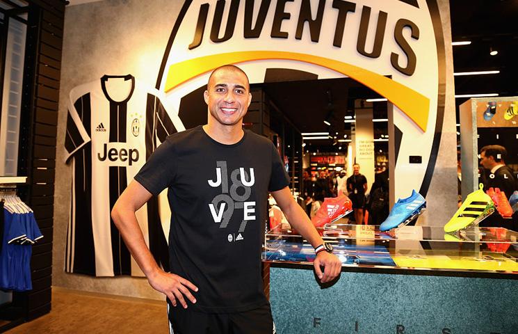 "Trezeguet: ""Nadao sam se finalu između Monaca i Juventusa"""