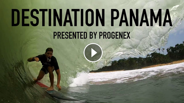 DESTINATION PANAMA NATEGEO AND BILLY KEMPER
