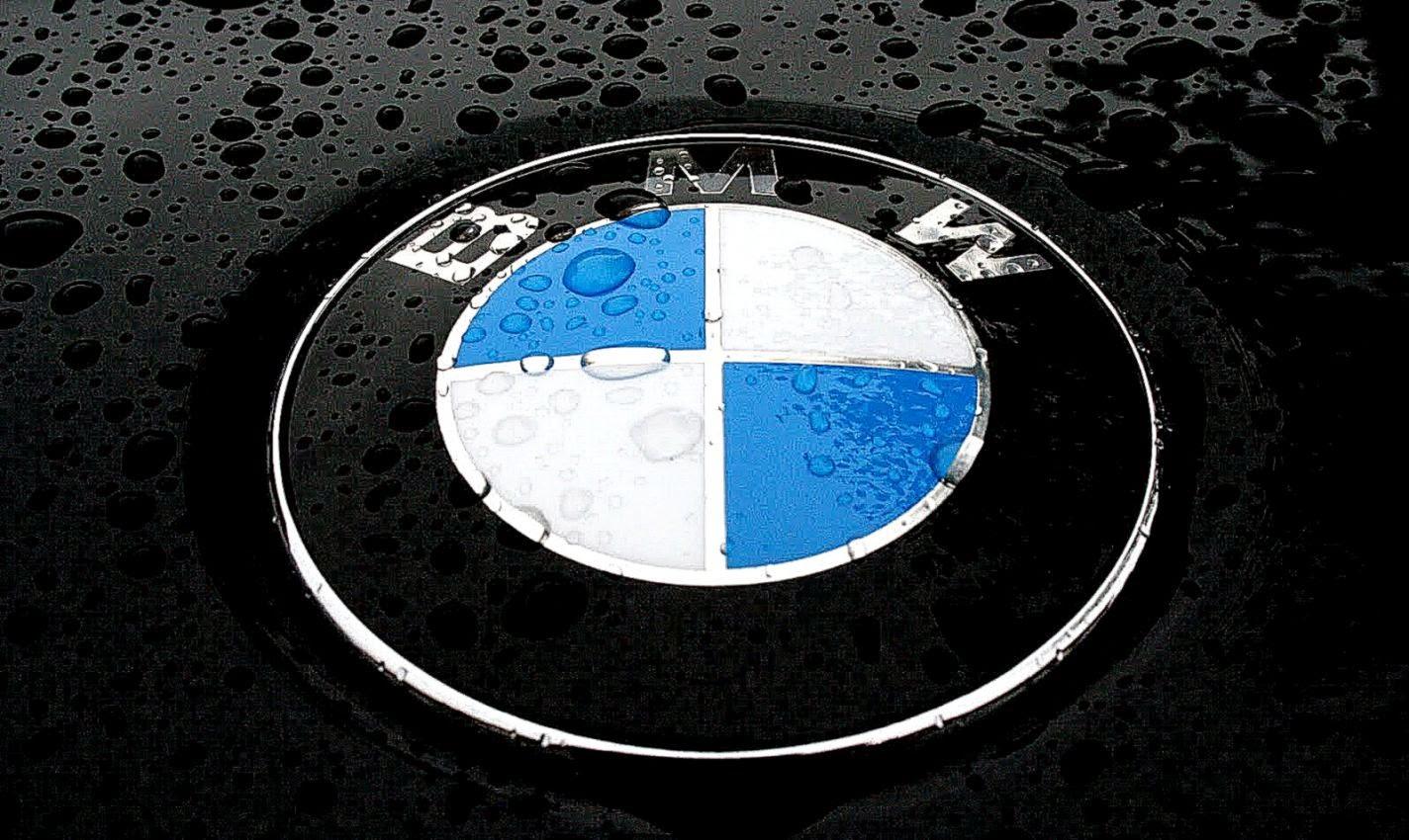 Bmw Logo Images Hd Desktop | All HD Wallpapers
