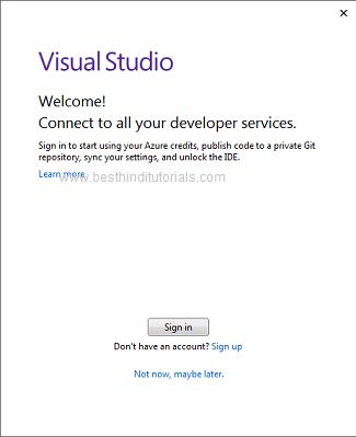 Installing-Microsoft-Visual-Studio-Expression-in-Hindi-13