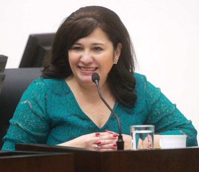 Leyes fuertes contra el combate a la tortura: Celia Rivas