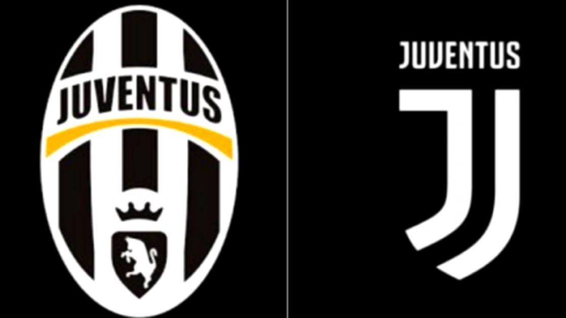 Negative reaction to new Juventus logo change ec5c9aacb