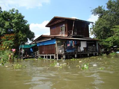 Que ver y hacer en Bangkok en 1 día