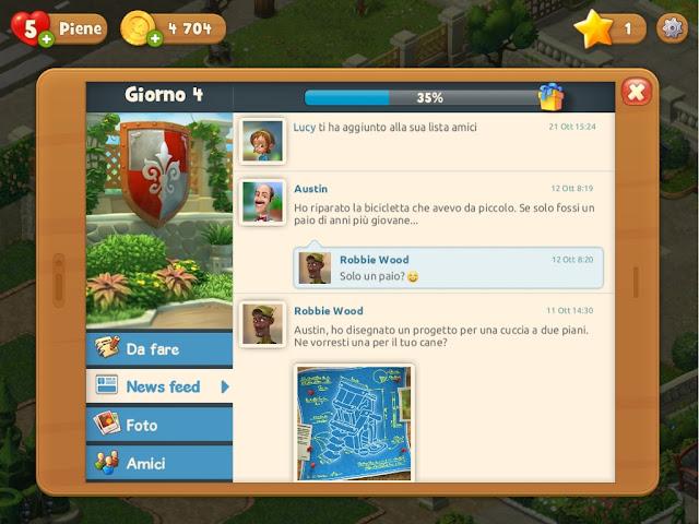 Gardenscapes guida italiana alla app austin facebook