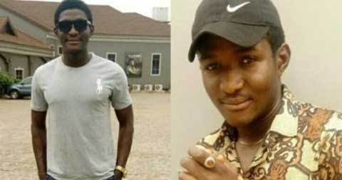 Tears as Young Nollywood Actor, Nelson Gold is Buried in Enugu State (Photos)