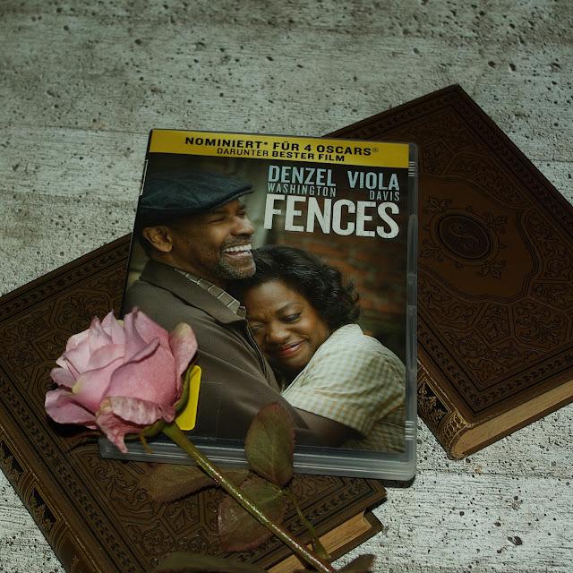 [Film Friday] Fences