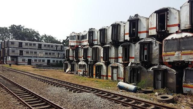 Stasiun Purwakarta