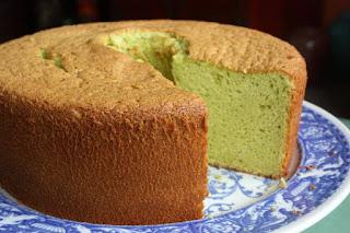 Cake Chiffon