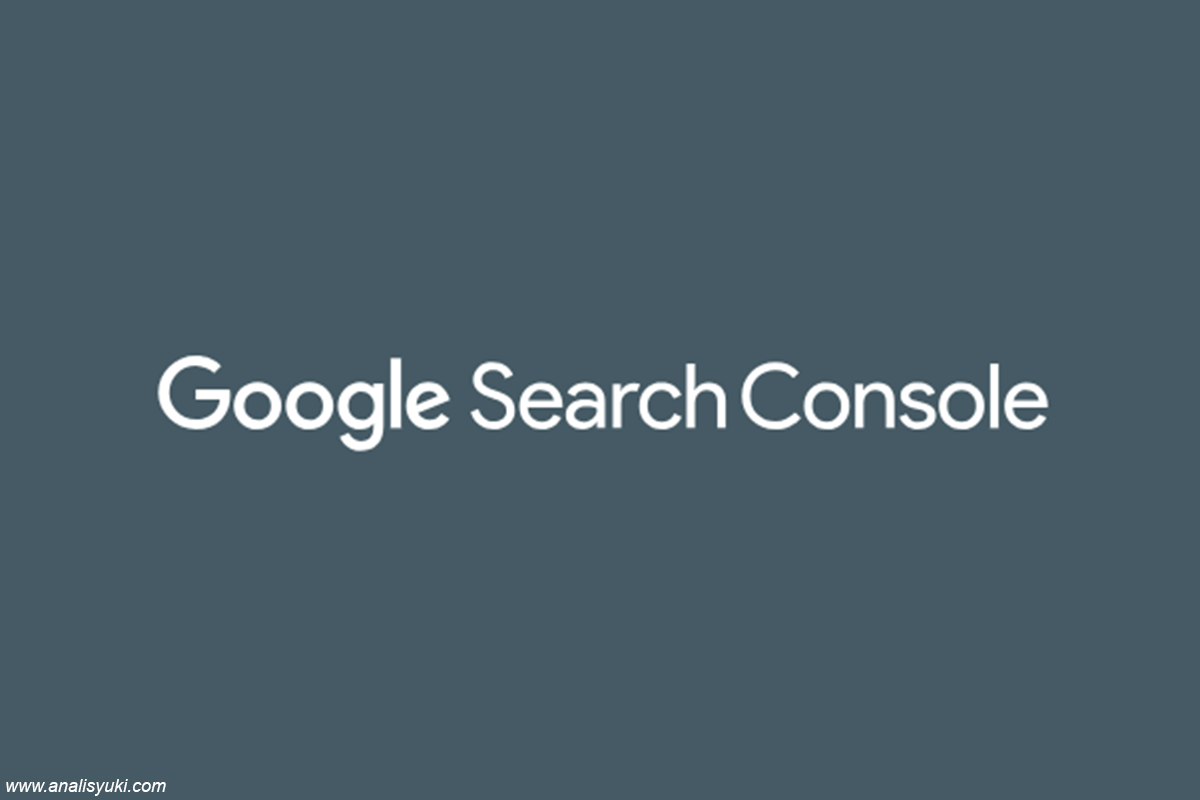 Cara Submit URL Blog ke Google Search Console Versi Terbaru
