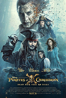 pirates of the caribbean - dead men tell no tales aka salazar's revenge
