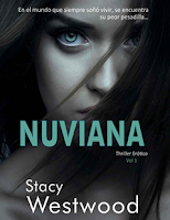 Libro N° 5525. Nuviana. Vol. 1. Westwood, Stacy