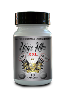 Magic Mike XXL Male Enhancement Supplement