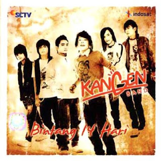 Kangen Band - Bintang 14 Hari (2008) Full Album - 4shared