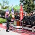 กรมการทหารช่าง ประกอบพิธีเทิดเกียรติและอำลาชีวิตราชการนายทหารสัญญาบัตรเหล่าทหารช่าง ประจำปี 2560