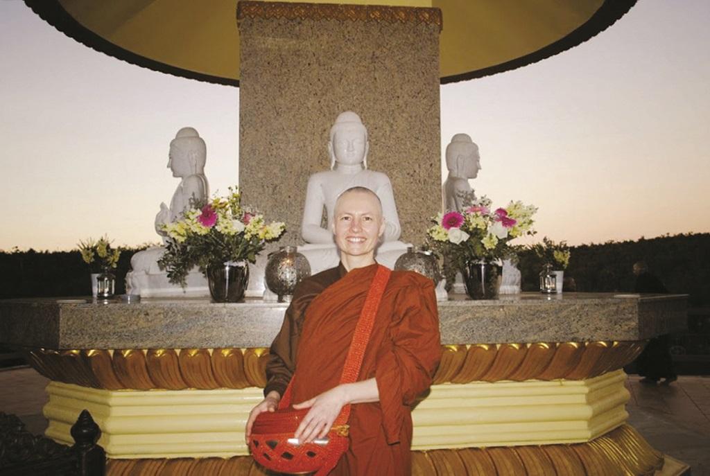 Một tu viện mới của Phật giáo được kiến tạo tại Bỉ