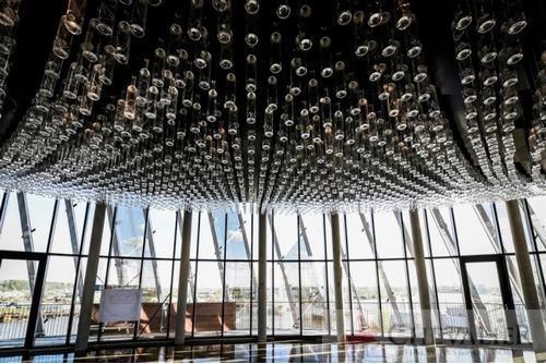 Bảo tàng rượu vang rộng lớn tại Pháp