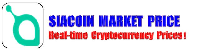 https coinmarketcap com currencies siacoin