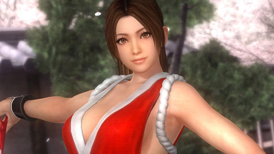 hot female characters video games