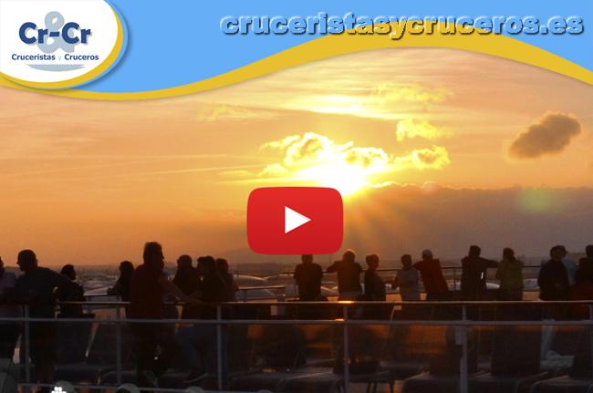 ► ¿Conocéis los nuevos spots de televisión de MSC Cruceros? - Aquí los tenéis