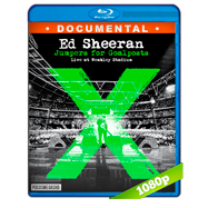 Ed Sheeran: Jumpers for goalpost: X Tour at Wembley Stadium (2015) Full HD 1080p Audio Ingles 5.1 Subtitulada