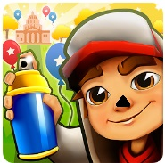 Subway Surfers MOD APK Unlimited Money + All Unlocked