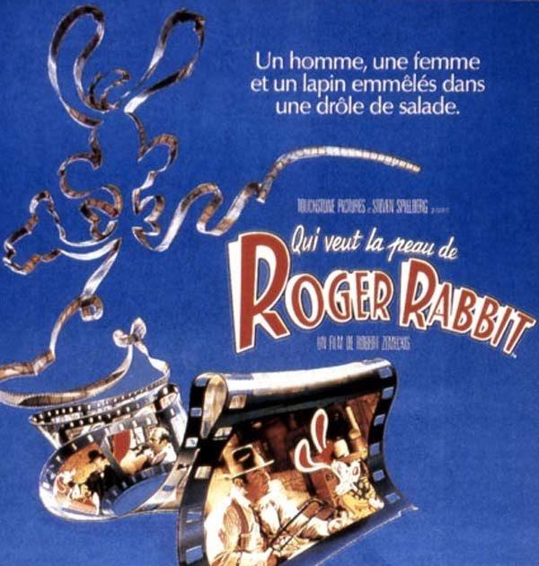 Roger Rabbit Stream
